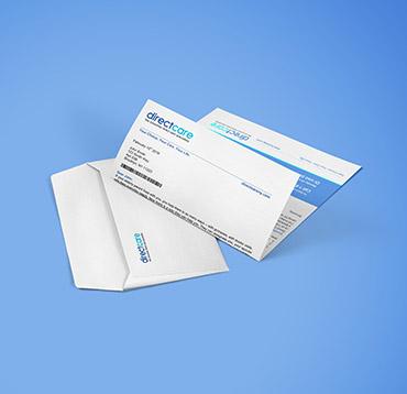 Envelope DirectCare