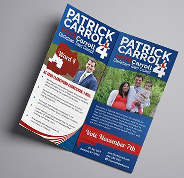 Brochure Carroll