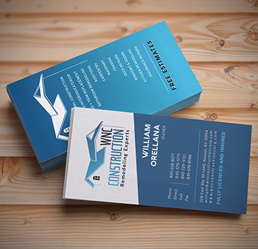 Business Card WNC
