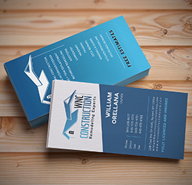 business card WNC275x266